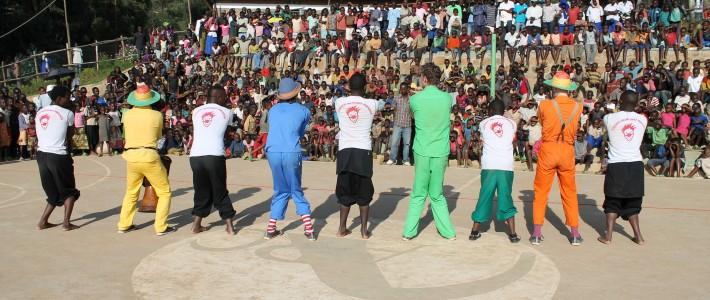 Rwanda '12