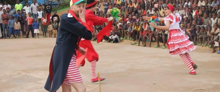 Rwanda '15