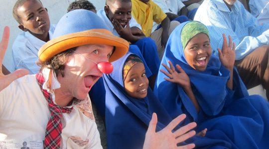 Somalia '11