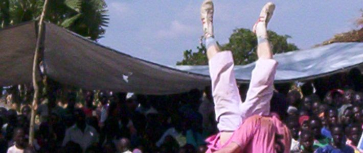 Uganda '07