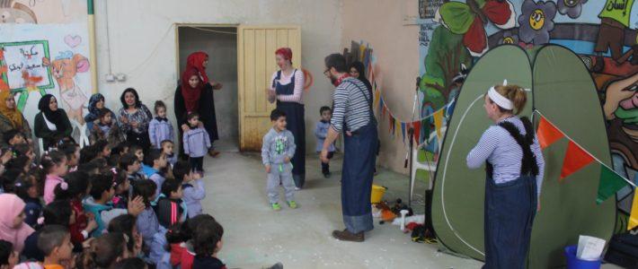Lebanon '17